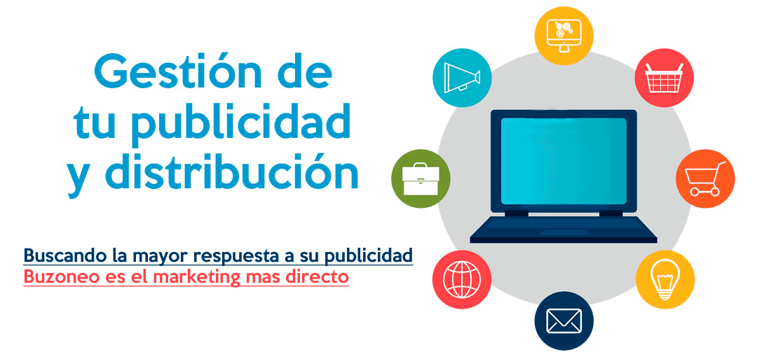 Gestion y distribucion